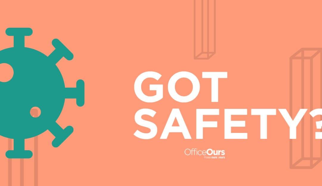 Got Safety?